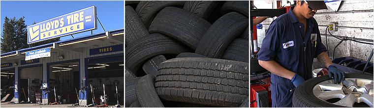 Santa Cruz customers like green approach to tire and brake jobs