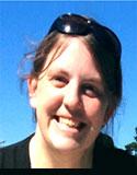Sabrina Crispo-Smith