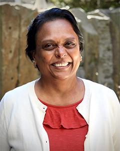 Suhasini Patel