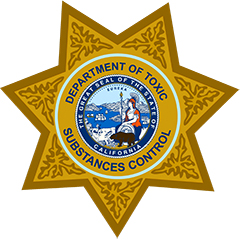 Enforcement Badge