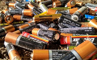 Sacramento Glass Recycler to Pay $1.2 Million Settlement Over Illegal Battery Disposal After DTSC Investigation