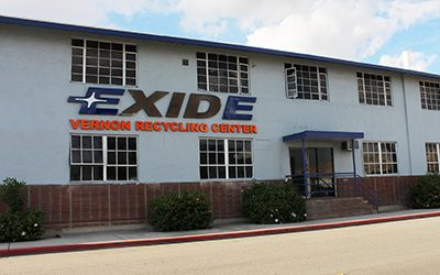DTSC Intervenes After Exide Fails to Fully Investigate Contamination