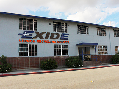 DTSC Statement on its Agreement to the Exide Vernon Environmental Response Trust
