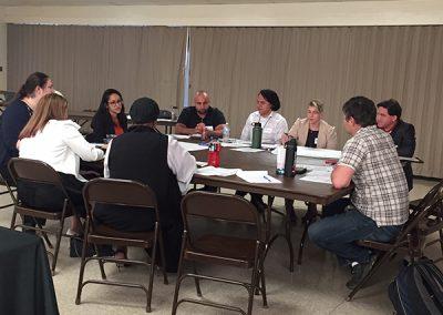 DTSC 2019-2023 Draft Strategic Plan Workshop in Bakersfield, California