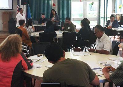 DTSC 2019-2023 Draft Strategic Plan Workshop in Commerce, California