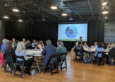 DTSC 2019-2023 Draft Strategic Plan Workshop in Richmond, California
