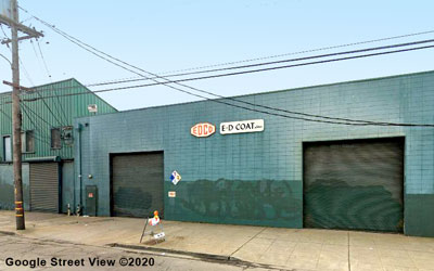 DTSC Sues Owners of Former Oakland Electroplating Shop