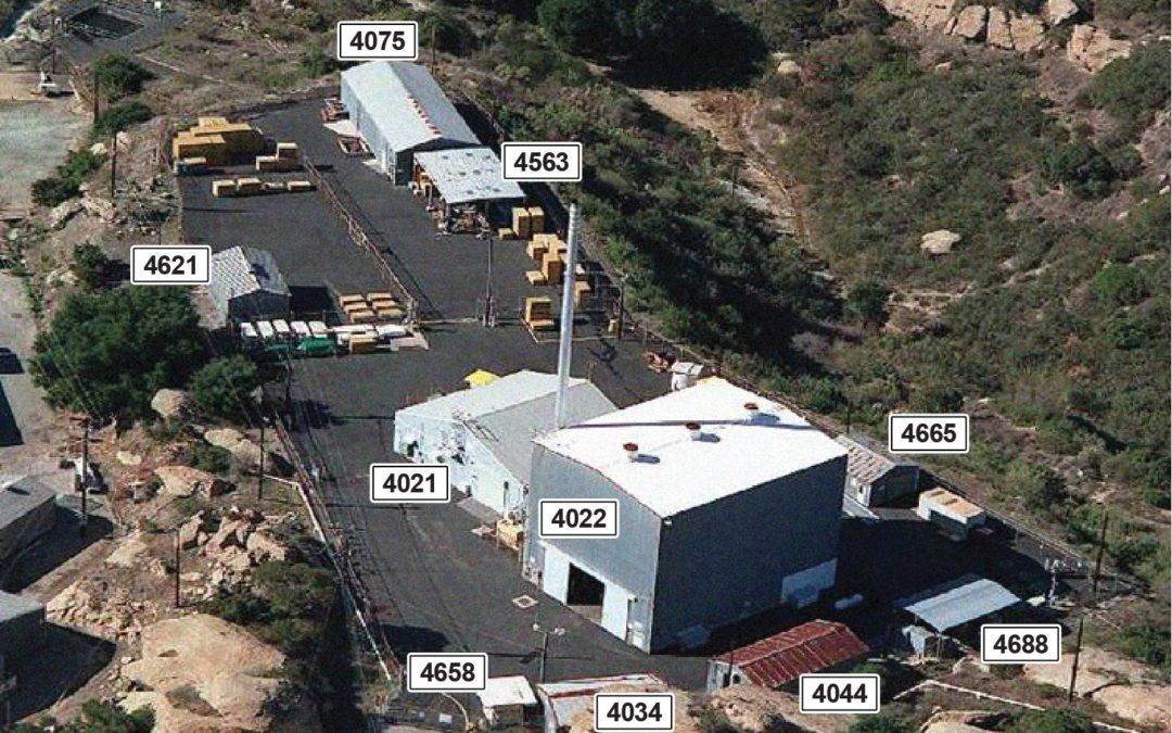 California Issues Legal Order for Cleanup of Santa Susana Toxic Site