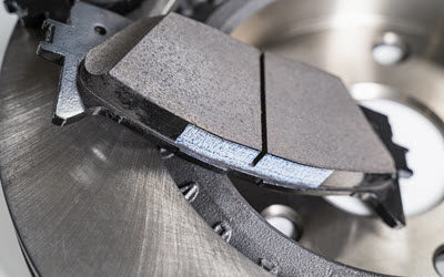 DTSC Approves a Second Company to Test and Certify Brakes