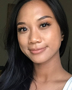 Ashleyann Bayongan